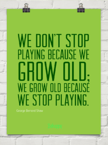 dont grow old