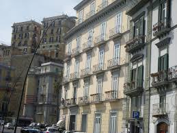 italian apartment
